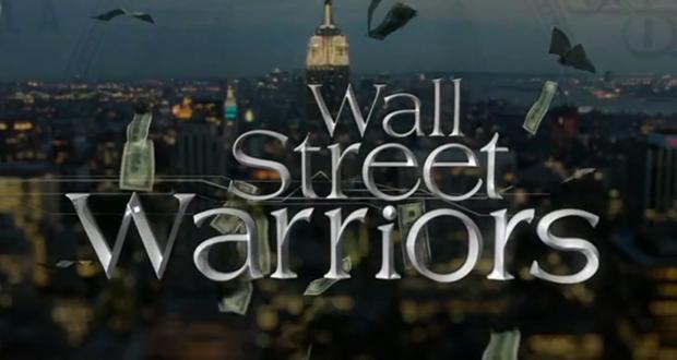 воины уолл стрит 2 сезон (Wall Street Warriors)